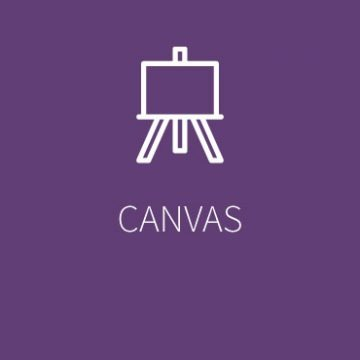 Tessuti canvas
